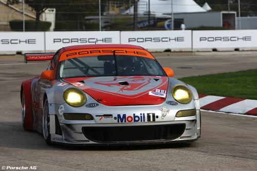 PORSCHE 911 GT3RSR EVO 4.0L