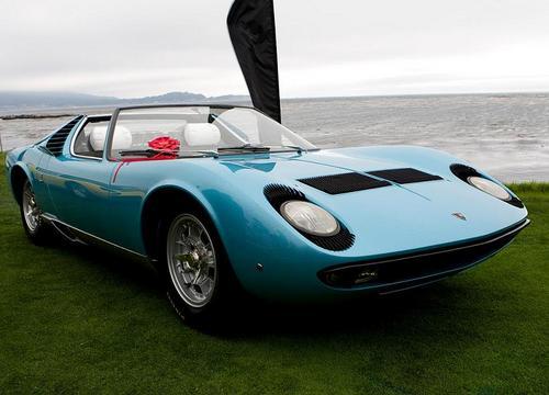 Lamborghini%20Miura%20P400%20Roadster Thumb