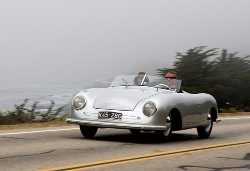 Porsche 356 Prototype