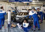Le Mans Series Silverstone 1000 km