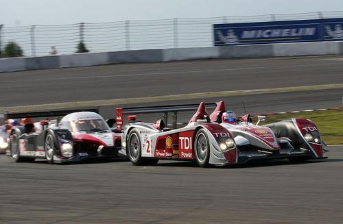 Le Mans Series_Nurburgring_