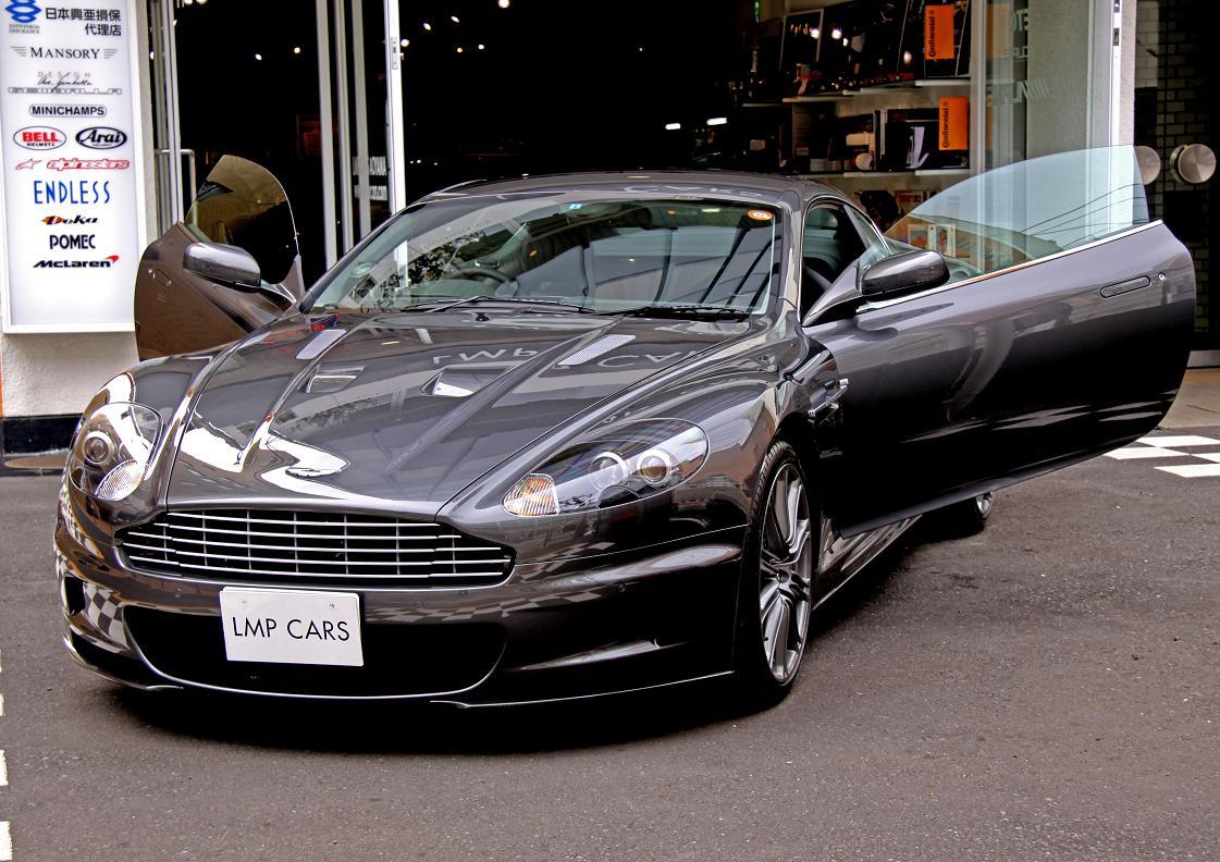 Aston Martin Dbs Lmp Cars 《 ポルシェ、フェラーリ、アストンマーチン、ベンツ、bmw