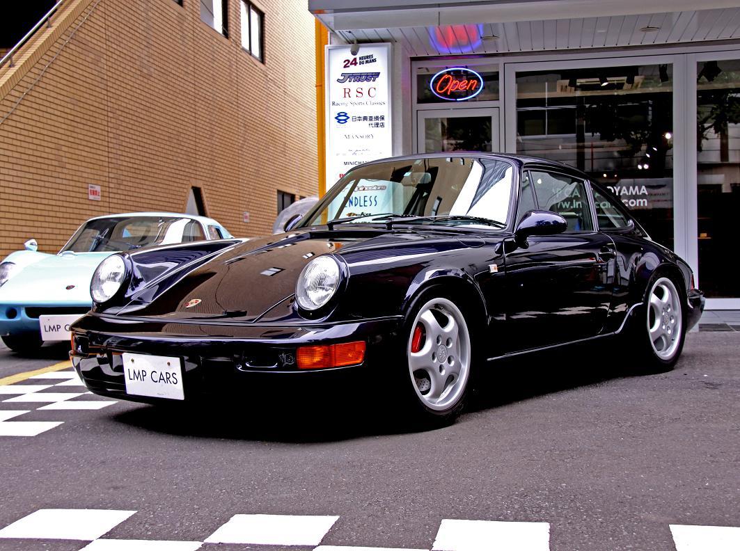 964rs Lmp Cars 《 ポルシェ、フェラーリ、アストンマーチン、ベンツ、bmw 等の輸入・販売