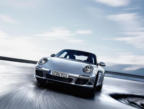 NEW PORSCHE 911 SERIES  TYPE-997