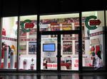 表参道ヒルズ『Mille Miglia』イベントブース