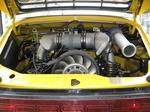 PORSCHE 911 RSR  TYPE-964