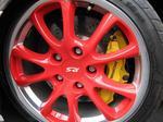 PORSCHE 911 GT3RS GEMBALLA SP