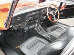 1971y JAGUAR E-Type Coupe V12 Serie III