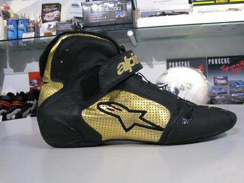 2008 alpinestars new product