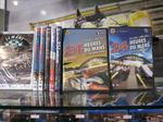 LE MANS 24HOURES 2007   BOOK & DVD
