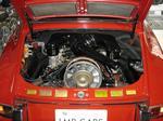 1968y PORSCHE 911 S