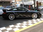 NEW CAR  PORSCHE 911 GT2  TYPE997