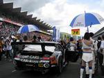 LMP MOTORSPORT PORSCHE 911 GT3RS