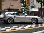 PORSCHE 911 GT2  TYPE-996