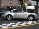 PORSCHE 911 Carrera  6MT  TYPE-993