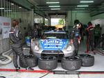 SUPER GT INTERNATIONAL SERIES in MALAYSIA