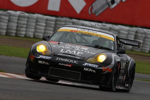 SUPER GT SUGO GT300km RACE