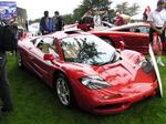 LMP CARS Collection Concorso ITALIANO