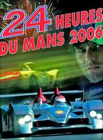 2006 LE MANS 24HOURS BOOK