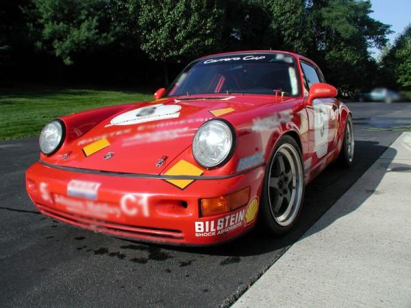 rare-964-cup-car