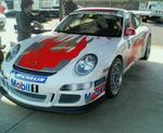 997Cup car