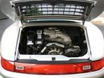 PORSCHE 911 Carrera S AERO Version