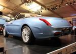 Rolls-Royce Hyperion Pininfarina Drophead Coupe