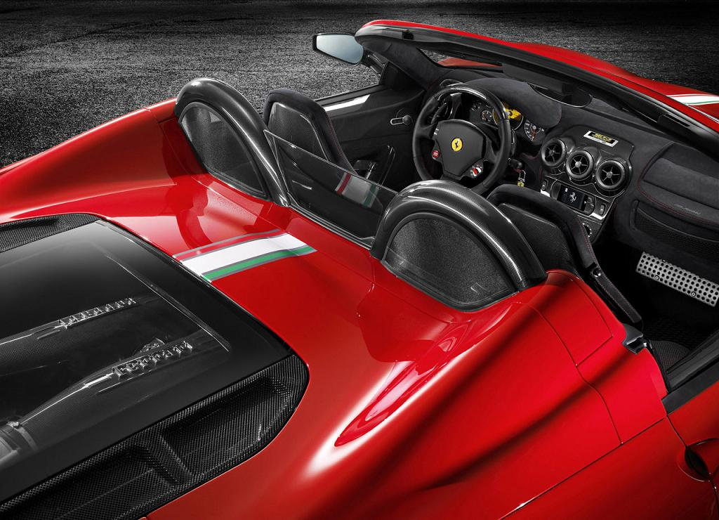 Ferrari F430 Spider Wallpaper. the Ferrari F430 Spider).