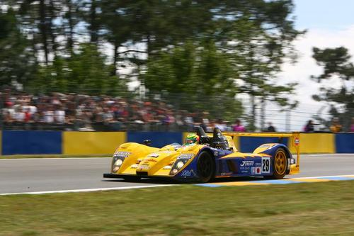 14th & 15th June THE LE MANS 24 HOURS