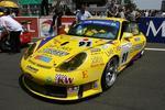 PORSCHE 996 GT3RS