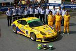 2006 Le mans 24  Team T2M motorsport