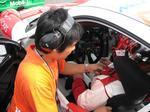 PORSCHE CARRERA CUP JAPAN in F1JAPAN GP