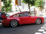 PORSCHE 911 Carrera RS TYPE-993