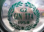 1958y GINETTA G2