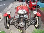 Morgan Three Wheelers