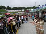 SUPER GT SERIES Round 5 SUGO GT 300km RACE