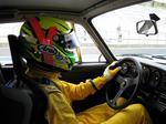73y PORSCHE 911RS TEST in FISCO