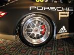 PORSCHE Motorsport 2007
