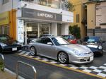 PORSCHE 911 GT3CS GEMBALLA SP 425ps