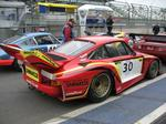 CLASSIC ENDURANCE RACING in NURBURGRING 2007