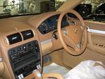 PORSCHE Cayenne NEW CAR