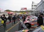 PORSCHE 911 GT3RS LMP MOTORSPORT