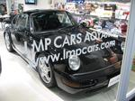 92y PORSCHE 911Carrera RS  Black