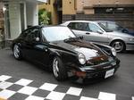1992y PORSCHE 911 Carrera RS