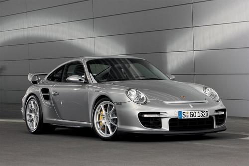 PORSCHE 911 GT2  NEW CAR